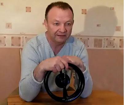 Тренажер Бизон 2 видео