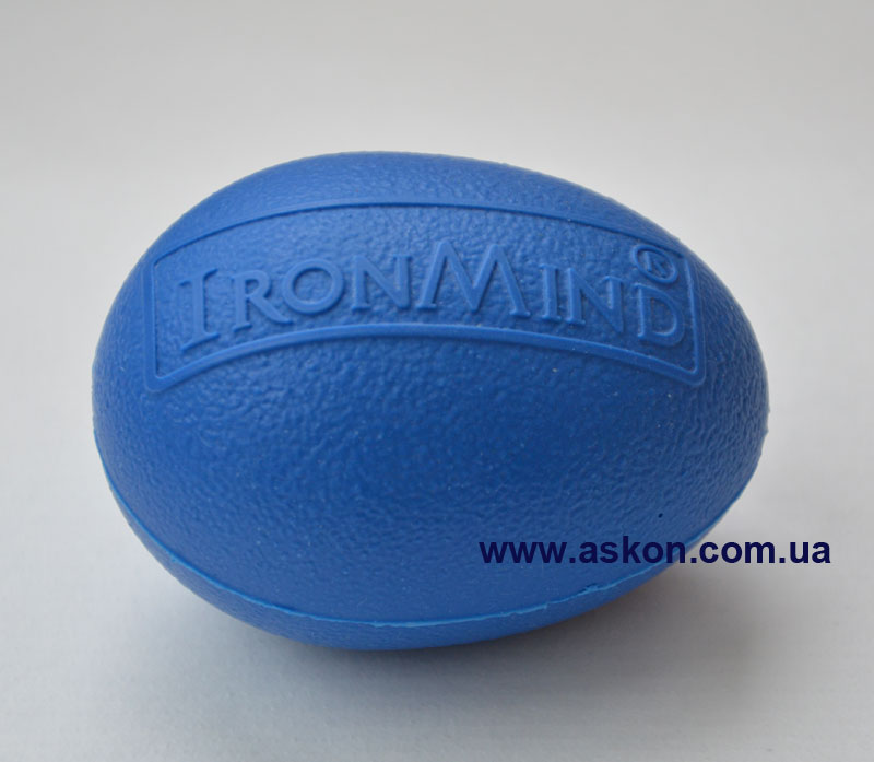 Egg IronMind Blue эспандер