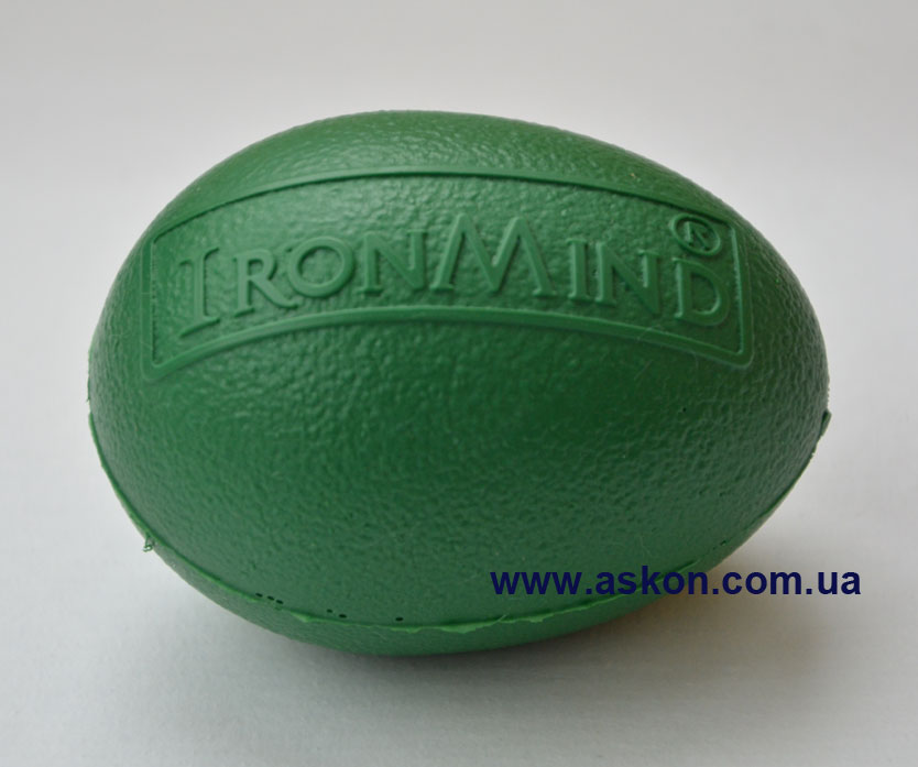 Egg IronMind Green эспандер